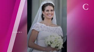 PHOTOS. Gwyneth Paltrow, J-Lo, reine Maxima... Toutes dans des robes de mariée Valentino