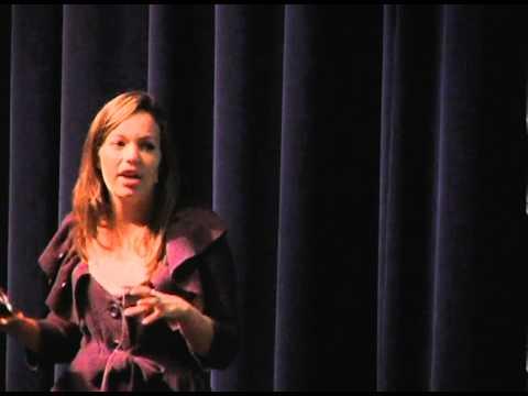 TEDxYouth@Metroplex - Catherine Ann Reynolds - Exp...