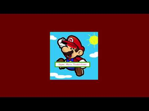Super Mario Productions.EXE Button Q