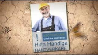 видео Hantverkare  i Stockholm