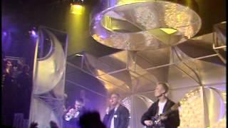 Erasure - Sometimes (Top Of The Pops Debut November 1986)