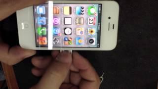 unlock iphone 4s japan in minute