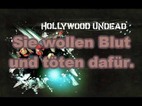 Hollywood Undead - Sell your soul (Deutsche Übersetzung)