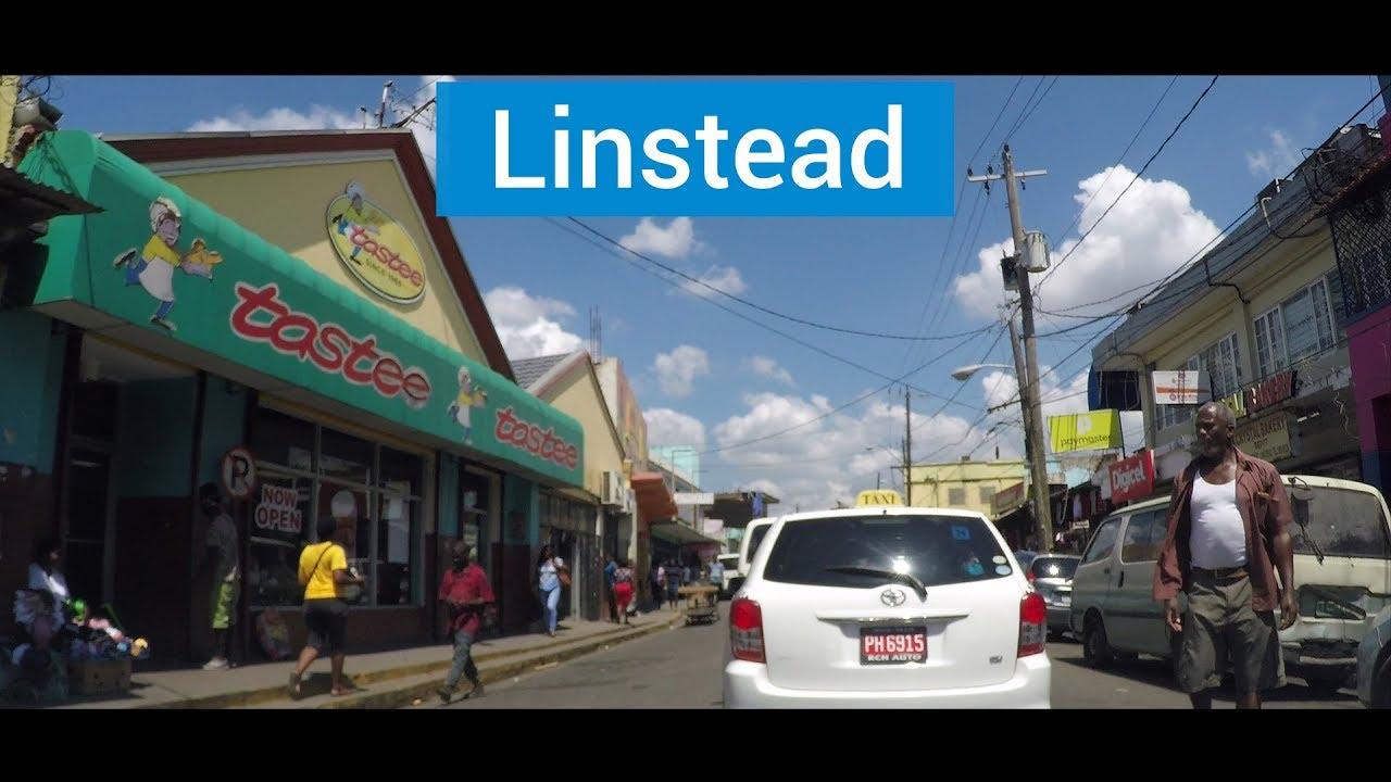 Download Linstead, St Catherine, Jamaica