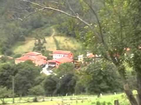 ALEA, Ribadesella, Asturias.