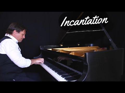 Incantation - David Hicken (The Art Of Piano) Piano Solo