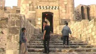 Алеппо- лучший город Сирии.wmv