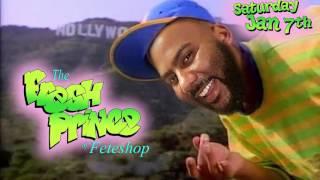 Is Feteshop making a PORNO?! (DJ GIG VLOG)