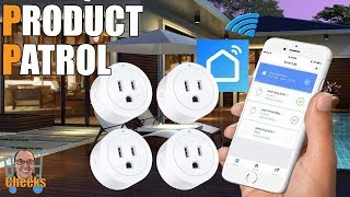 Why You Need A WiFi Smart Plug | Amysen Product Review