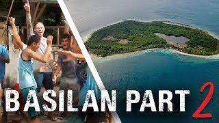 BASILAN MINDANAO PARADISE |  PHILIPPINES Travel Vlog