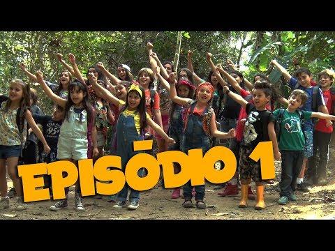 Super Crianças - Episódio 01