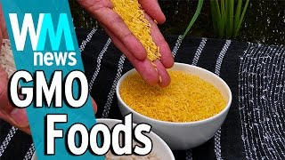 10 Genetically Modified Food Facts - WMNews Ep. 27
