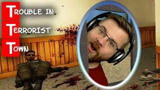 Tödlicher Traitor Room 🎮 TTT #675