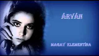 Magay Klementina  -  Árván Video