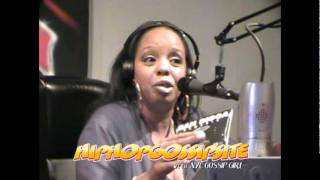 Rah Digga Talks The Breakup Of Flip Mode Squad, Nicki Minaj & Much More!!!