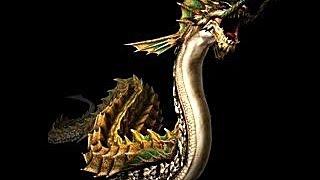 Violent Raviente - Battle Theme Part 3 of 4 [Monster Hunter Frontier Forward 1]