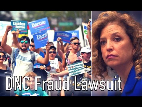 DNC's Attorney Suggests Bernie Sanders' Supporters Were Opportunistic