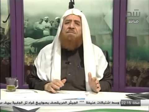 مع سوريا حتى النصر - الشيخ عدنان العرعور 2-3-2014