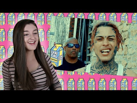 LIL SKIES - WELCOME TO THE RODEO // reaction video Mp3