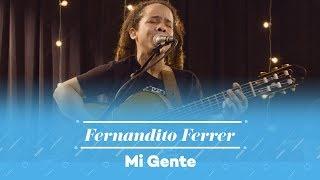 Hector Lavoe - Mi Gente (Fernandito Ferrer Cover)