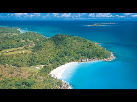 Top 10 Best 5-star Beachfront Hotels & Resorts in Seychelles
