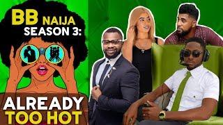Top 5 Big Brother Naija Scandals (BBNaija) | Legit TV