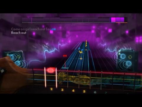 Rocksmith 2014 Remastered - Four Tops Jams