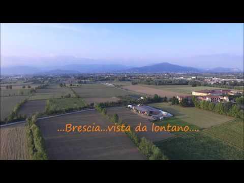 Filmato con drone