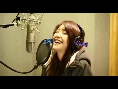 J-Pop/K-Pop Idols Speaking English Compilation