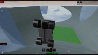Roblox hard core driving