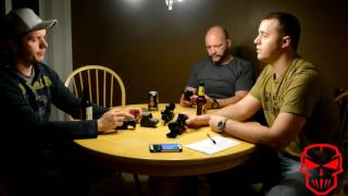 Nemesis Round Table- Optics