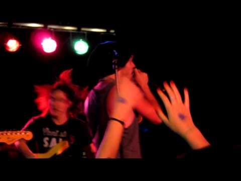 The Cab @ A&R Music Bar - LaLa (Remix)