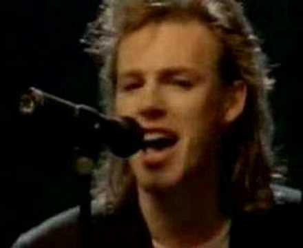 Then jerico - Let her fall - YouTube