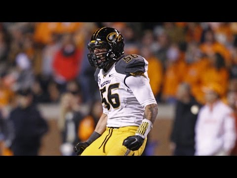 Shane Ray highlights: 2015 NFL Draft profile