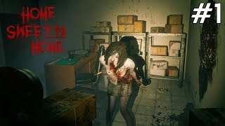Home Sweet Home - Gameplay Walkthrough Part 1 (Thai DEMON GIRL)