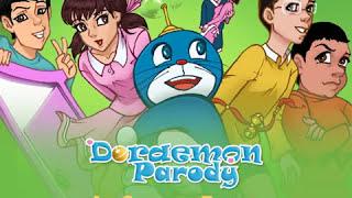 Doraemon Parody - La Camera Porno (el vídeo oficial)