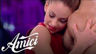 Amici 17 - Valentina - Fenomenale