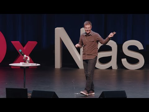 Unraveling the Mystery of Immunity | Dr. James Crowe, Jr. | TEDxNashville