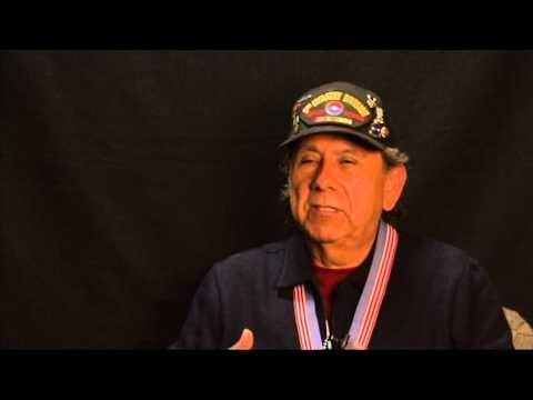 Ralph Colin, Vietnam combat veteran (US Army): PART TWO
