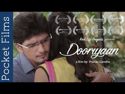 Romantic Short Film - Dooriyaan-Distance | make time for love