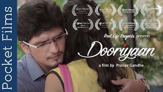 Romantic Short Film - Dooriyaan-Distance | make time for love