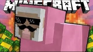 How to get Pink Sheep