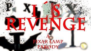 ⚔ I´s Revenge  Full Logo Story  Pixar Lamp Parody ⚔