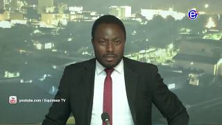 THE 6PM NEWS (Guest: Jacques MABOULA) TUESDAY AUGUST 07th 2018