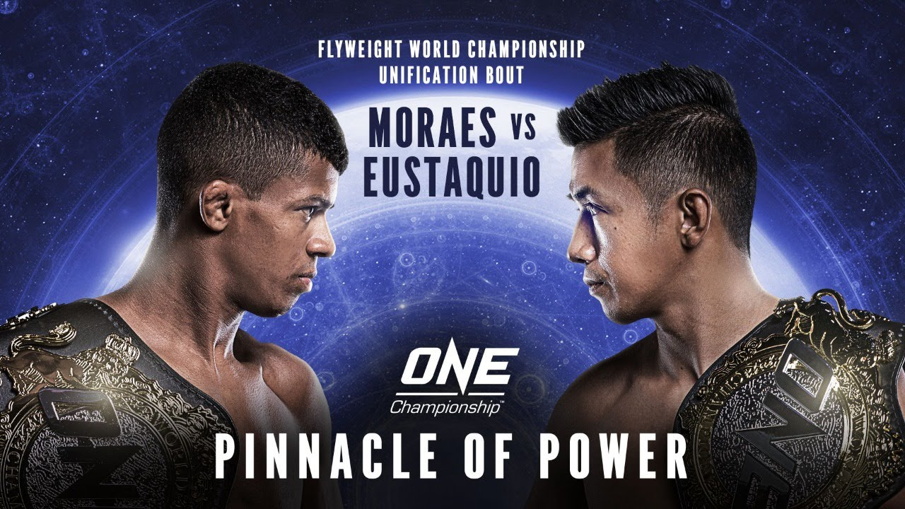 ONE Championship: PINNACLE OF POWER | ONE@Home Event Replay