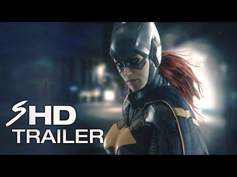 THE BATMAN (2019 Movie) - Red Hood Teaser Trailer BEN AFFLECK DCEU (Fan Made)