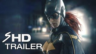 The batman: red hood (2019) - teaser trailer ben affleck, jared leto dceu (fan made)