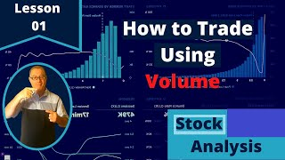 How to Use Volume in Trading Stocks? Part 1