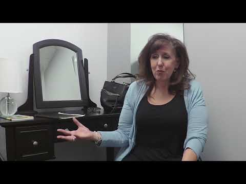 Inside the BWSO:  Nancy Maultsby Interview