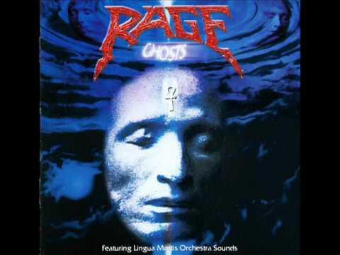 Клип Rage - Wash My Sins Away